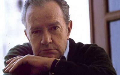 Juan Rulfo | «Luvina», el cuento que anunciaba a «Pedro Páramo»