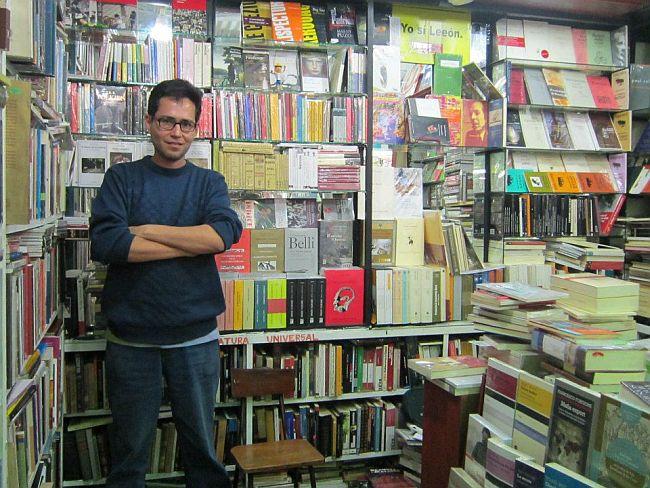 Polémica: Reseñismo títere / Gabriel Ruiz Ortega