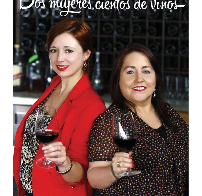 Reseña | «Dos mujeres, cientos de vinos, 2016». Una guía imprescindible.