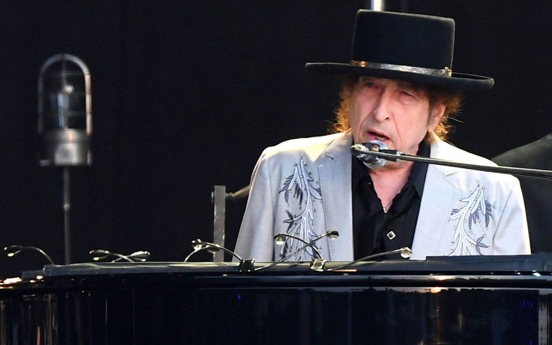 Discurso de Bob Dylan aceptando el Nobel de Literatura 2016
