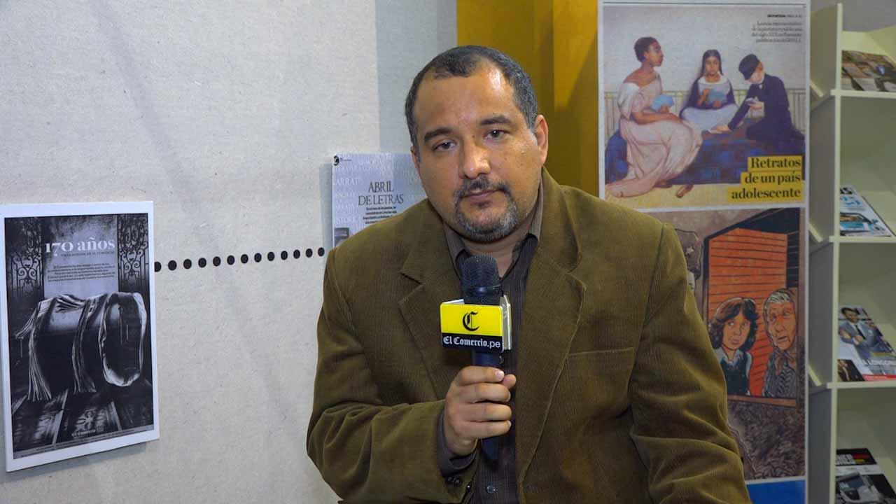 Fernando Sarmiento
