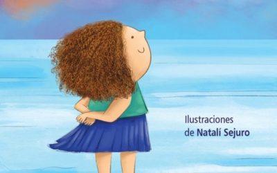 """La gran aventura de """"Romi y el mar"""", de Rosali León Ciliotta"""
