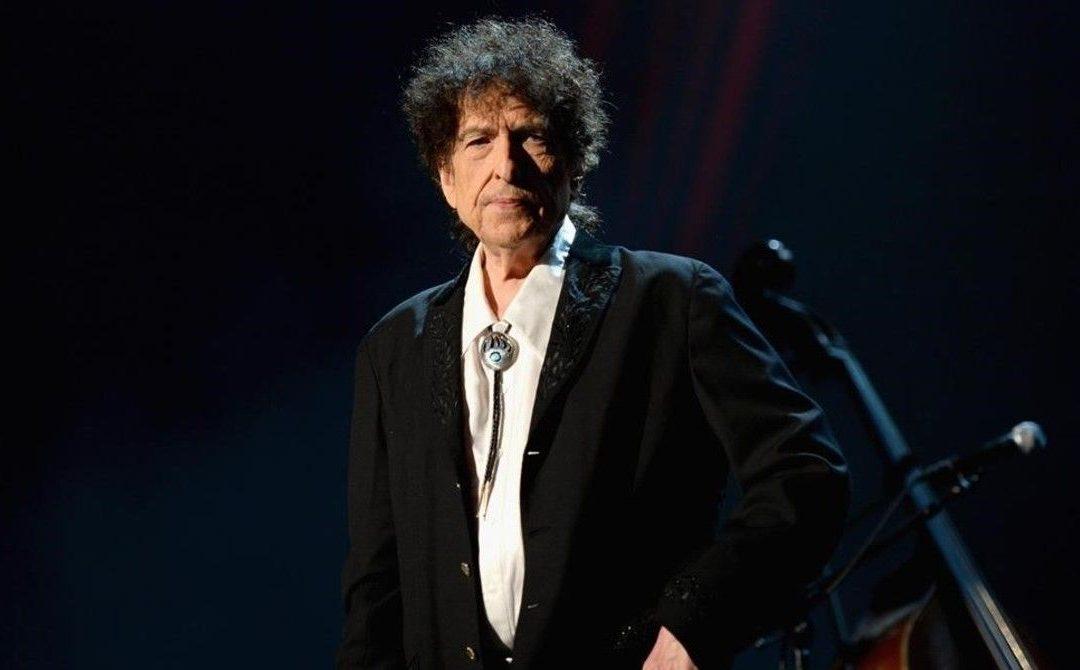 Lee el discurso de aceptación del Nobel de Literatura de Bob Dylan