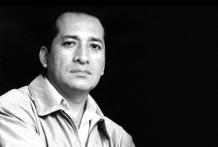 Jorge Ninapayta / García Márquez y yo