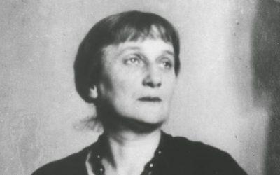 Ana Ajmátova: Réquiem (Fragmentos)