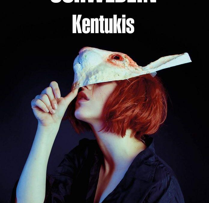 RESEÑA | «Kentukis», la nueva novela de Samanta Schweblin