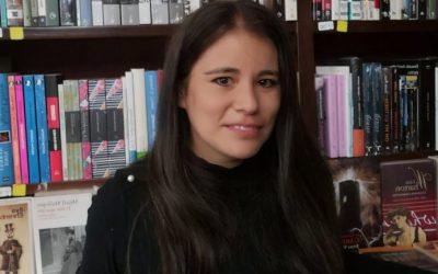 ENTREVISTA. Patricia Henostroza: «Tenemos una corrupción institucionalizada»