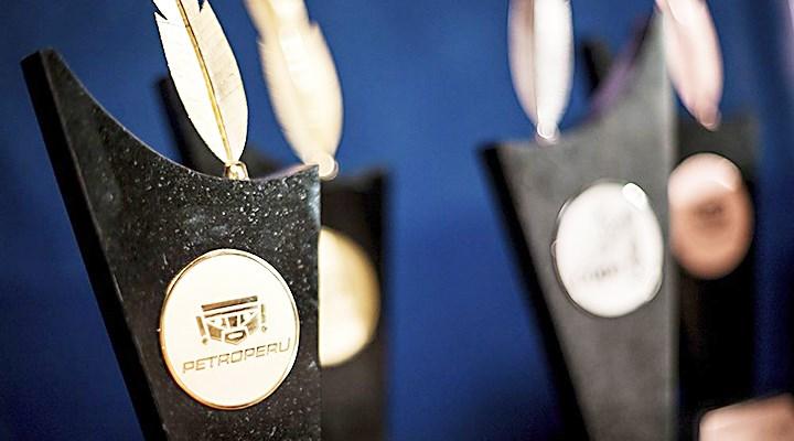 El Premio Copé celebra 40 años en la Feria Internacional del Libro de Lima 2019