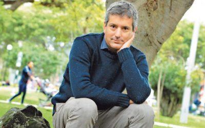 Santiago Roncagliolo: «Las personas luchan por tener la familia que ellos quieren tener»