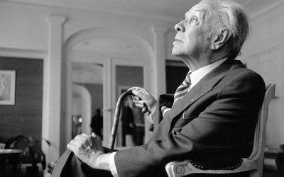 Poesía | Tres poemas de Jorge Luis Borges para recordarlo hoy