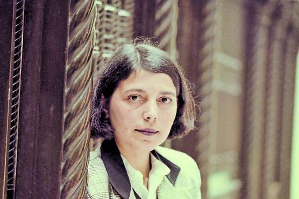 Pilar Dughi (1956-2006)