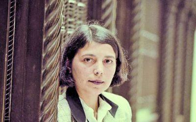 """Reseña: """"Todos los cuentos"""", de Pilar Dughi"""