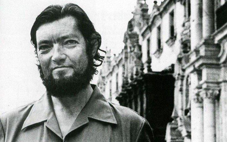 Julio Cortázar en Lima (1973), una entrevista de César Hildebrandt