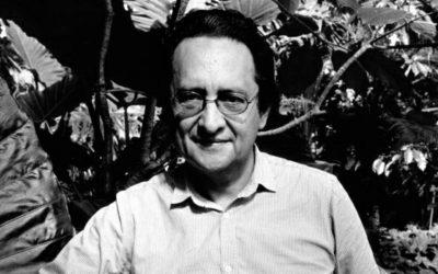 Manuel Scorza en 4 poemas para entender al poeta y a América