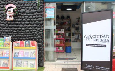 «Ciudad Librera»: en medio de la pandemia la literatura se vuelve resistencia.