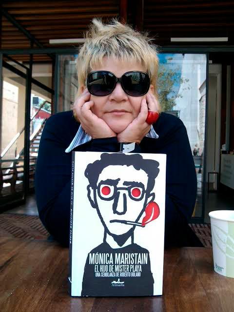 Mónica Maristain