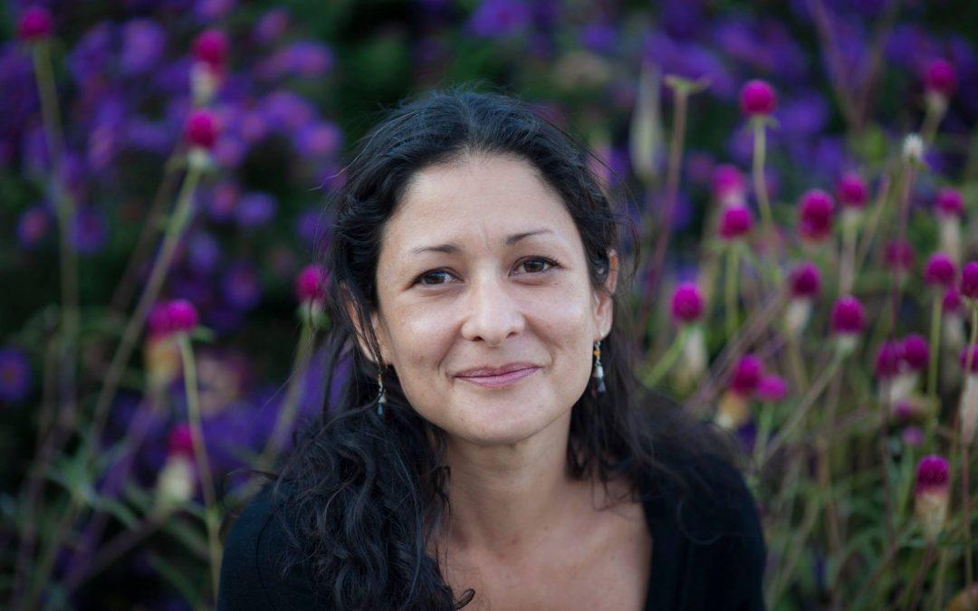 Así comienza «Los abismos», la novela de Pilar Quintana que acaba de ganar el Premio Alfaguara 2021