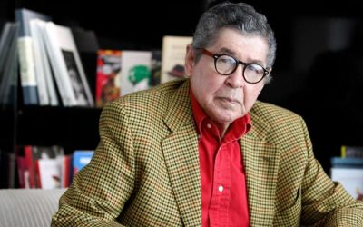 Alfredo Bryce Echenique | «Cómo y por qué odié los libros para niños»