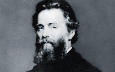 «Melville entre dos Limas», por Josefina Barrón