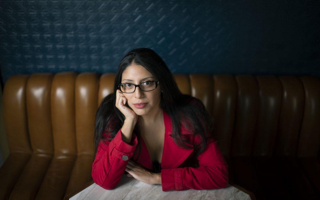 «Terremoto», un cuento de la escritora ecuatoriana Mónica Ojeda