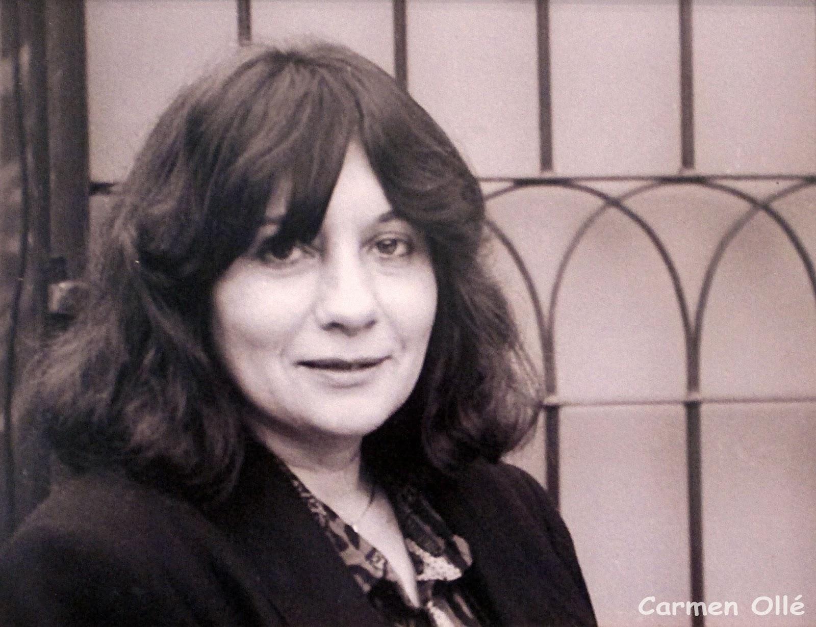 Carmen Ollé1