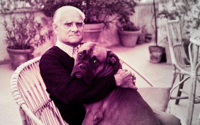 Cuento  «Dejar a Matilde», una historia de Alberto Moravia