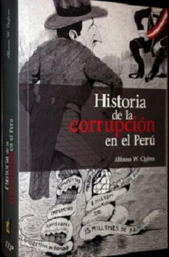 Reseña | La asentada corrupción en el Perú