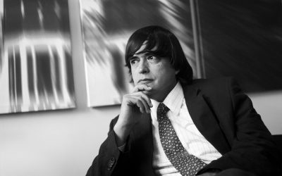 Artículo| «No me digas que fue un sueño», el encuentro de Bayly con Borges