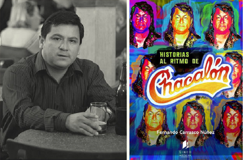 Reseña   «Historias al ritmo de Chacalón», de Fernando Carrasco