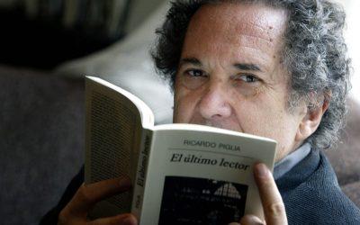 Artículo| «El escritor que enseñaba a leer», Ricardo Piglia por Juan Forn