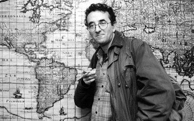 Artículo | La ilusión de conocer a Roberto Bolaño