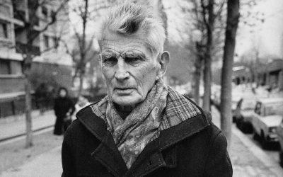 Cuento | «El expulsado», de Samuel Beckett