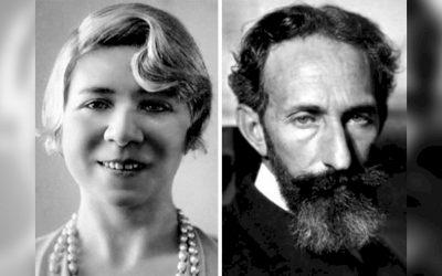 Artículo | El tormentoso amor entre Horacio Quiroga y Alfonsina Storni